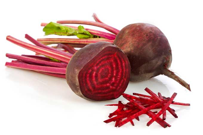 beetroot for detox