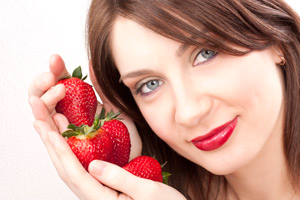 berries to keep your skin healthy