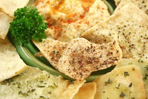 healthy-snacks-pita-chips