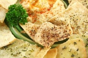 healthy-snacks-pita-chips