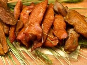 healthy snacks turkey jearky